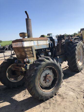 Ford 8210 uszkodzony traktor tw 15
