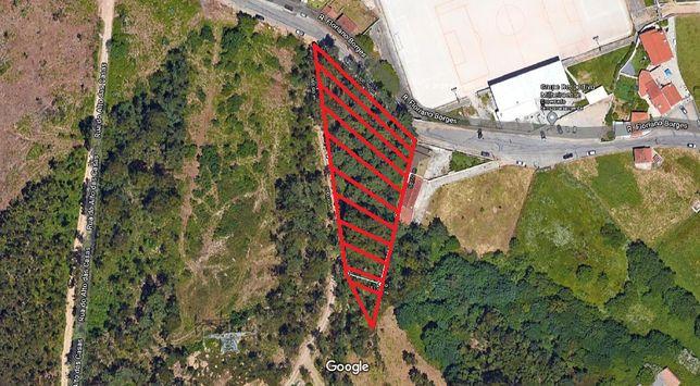 Terreno para construção 2.600 m2