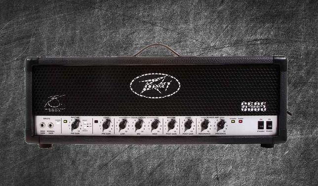 Amplificador de Guitarra Peavey 6505