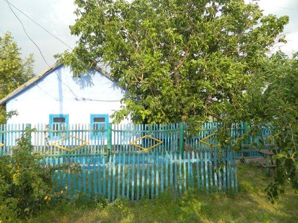 Дом с. Олександрівка