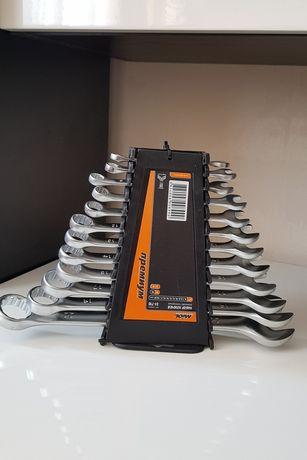 Набор ключей комбинированных MIOL 6-22 мм 12 шт 51-710
