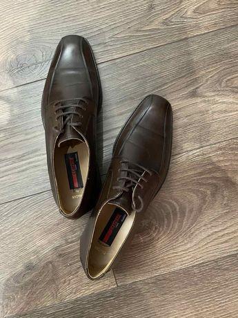 Туфли Lloyd размер 41