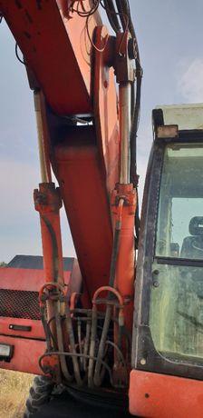 koparka O&K mh plus 99r mh5 4 city siłownik hydrauliczny ramienia