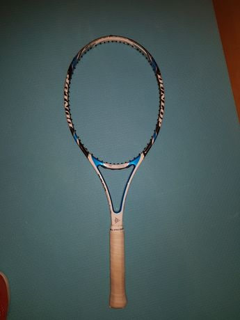 Raquete de Ténis  Dunlop Aerogel4d 200 16X19