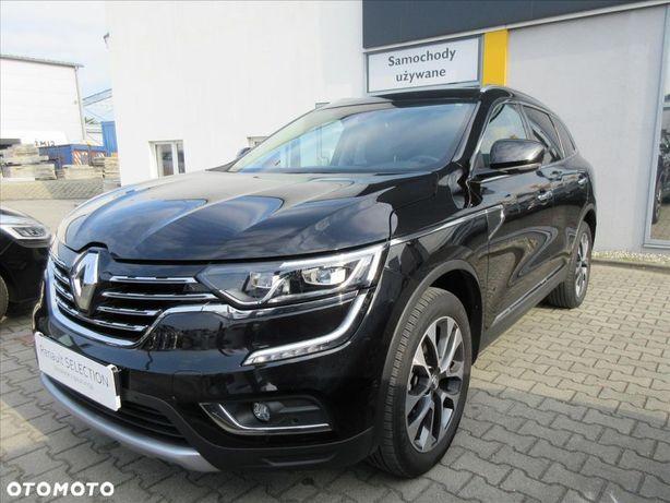 Renault Koleos Koleos 2.0 Dci Intens 4x4 X Tronic Salon Pl Serwis