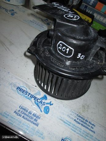 Motor sofagem REF0201 HONDA / CRX / 1984 /