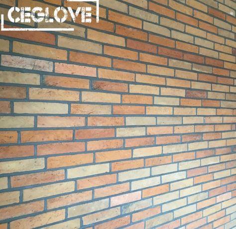 Płytki ceglane ze starej poniemieckiej cegły-środki