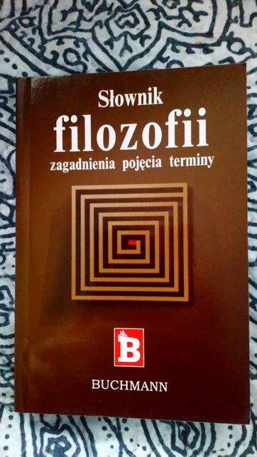 Słownik filozofii Zieliński