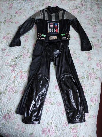 Маскарадный костюм Дарт Вейдер Звёздные войны