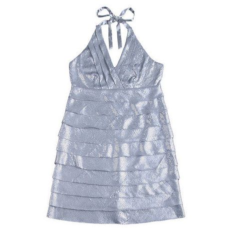 Sukienka Vila L XL 40 42 cekinowa cekiny na sylwestra sylwester nowa