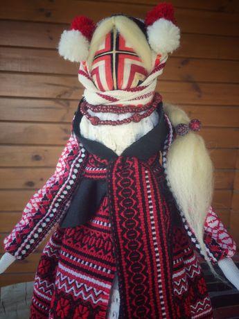 Лялька Мотанка Берегиня кукла подарок ручной работы