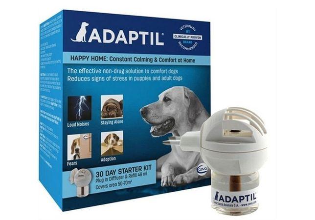 Adaptil Difusor + Recarga1 Mes 48 Ml