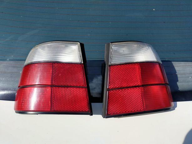 Lampy tylne BMW e34  Hella m technik E34