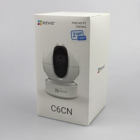 Поворотна Wi-Fi IP Камера Ezviz CS-CV246-A0-1C2WFR