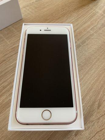 IPhone 6s różowy