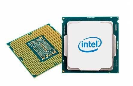 Processador Intel Core i7-8700
