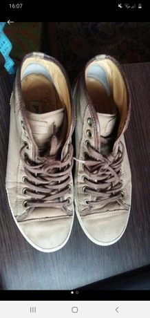 ботиночки кожа ст  25,5