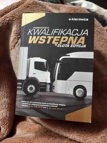 podręcznik klasyfikacja wstępna złota edycja e-kierowca