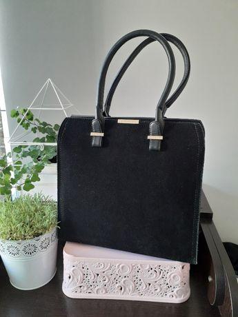 Жіночка шкіряна сумочка, сумка