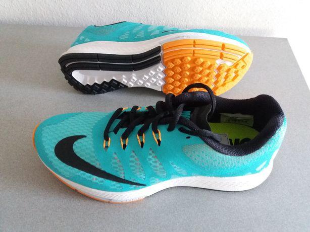 Nike Air Zoom Elite Running n.º39 - NOVAS e ORIGINAIS