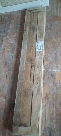 Płytka Rustic Bronze 20x120 8szt 1,19m2