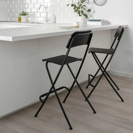 Cadeiras/Bancos Altos Franklin Ikea