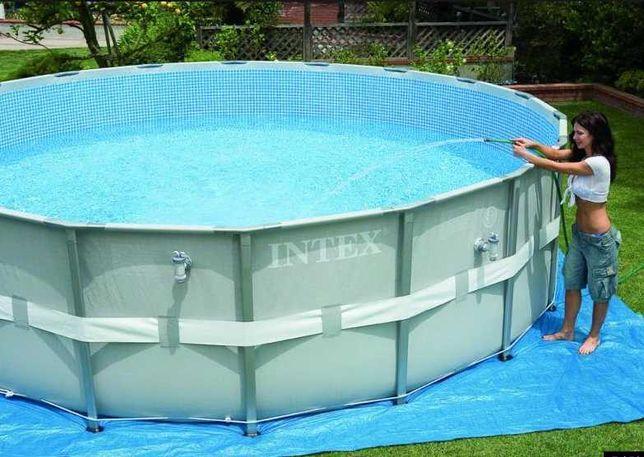 Акция! в наличии все модели Intex/Bestwey бассейнов!