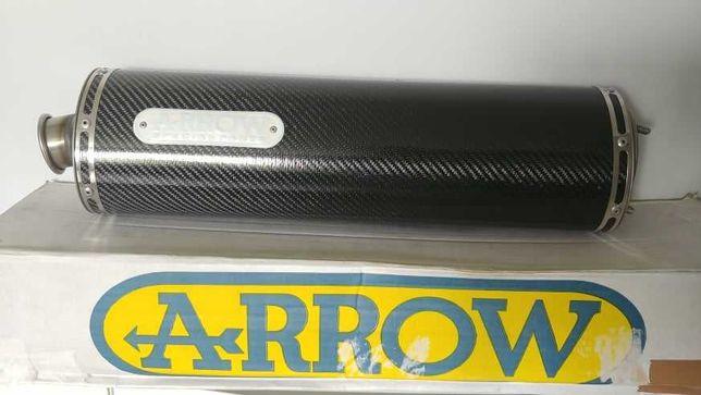tłumik Arrow suzuki  GSXR 600 750 końcówka wydechu, przelot