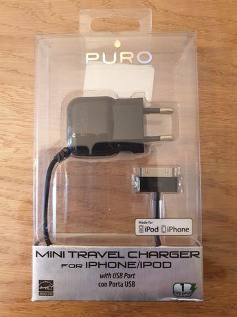 nowa ładowarka PURO iPhone iPod