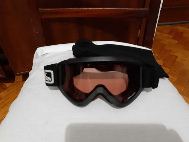 Óculos de Sky/Snowboard Scott