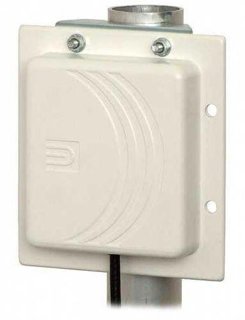 Antena WiFi panelowa ATK-P1/2,4 GHz + 3m przewodu + wtyk SMA R/P 8 dB