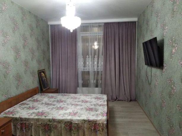 ~Квартира с ремонтом, мебелью и техникой на Болгарской. 22 Жемчужина