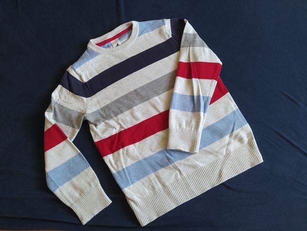 Świetny sweterek C&A r. 140