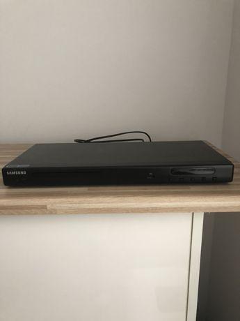 DVD Samsung P380 DiVx USB odtwarzacz płyt polecam tanio