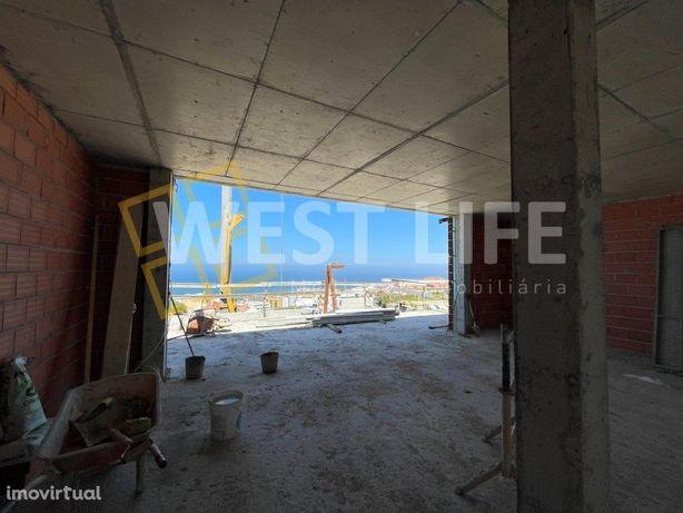 Apartamento em Ericeira - apartamento T2 com varandas, te...