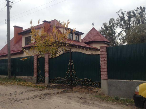 Продам дом с.Пашковка (Макаровский р-н)