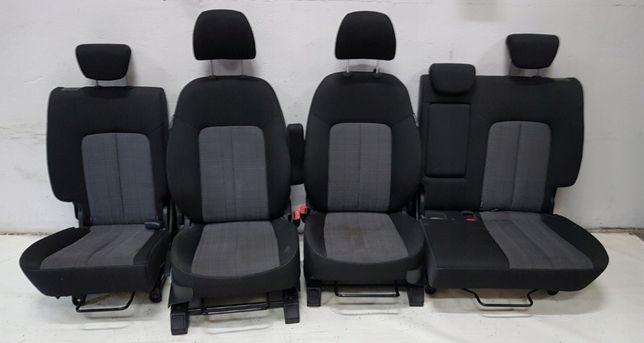 Fotele kia venga 09-15 fotel kierowcy kanapa komplet europa