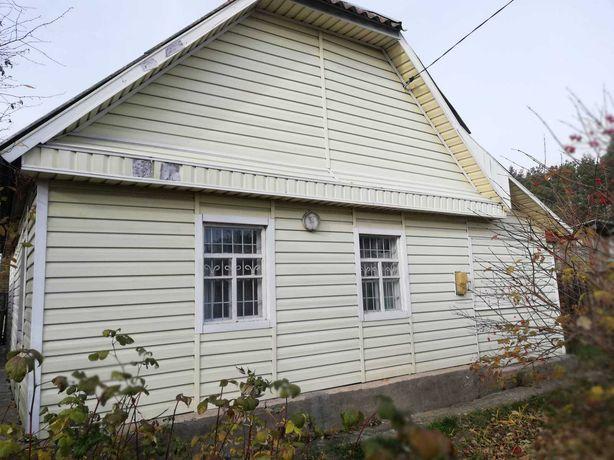 Дом  в с. Мирча 70 км от Киева Заходи и живи  Недорого
