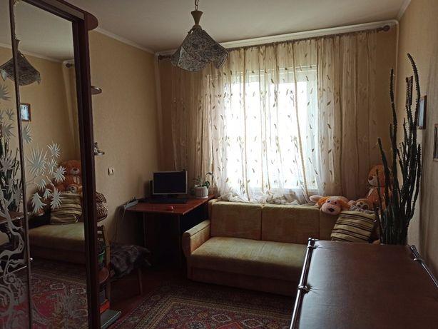 Уютная 2-х комнатная квартира(продажа)