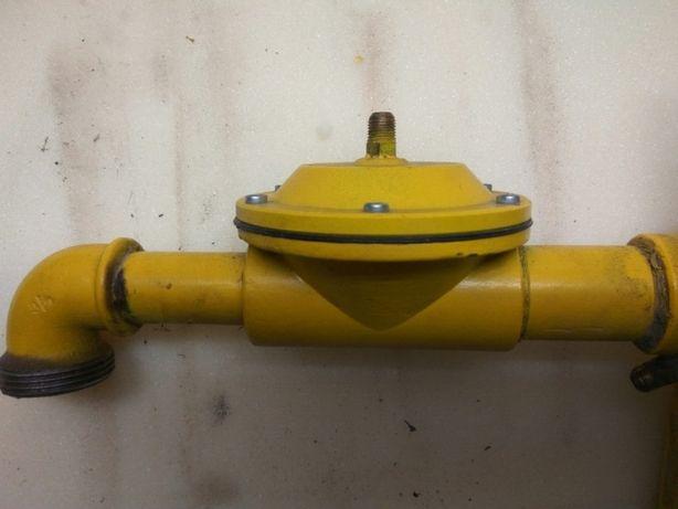 Sprzedam membrane do Pieca/Kotła gazowego EL-KA 88/2000/S El-gaz