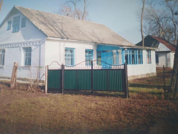 Будинок Хата Сабадаш Черкаська область Дом Жашков Нерухомість Земля