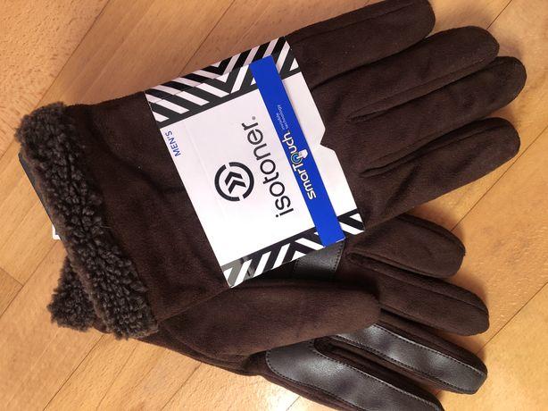Перчатки рукавиці