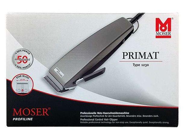 Moser 1230 Primat NOVAS