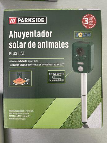 Afastador solar de animais parksidr
