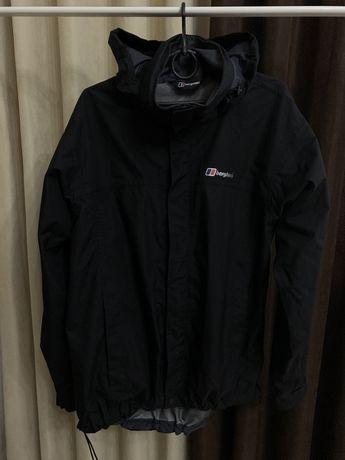 Куртка berghaus AQ2 как новая arcteryx norrona