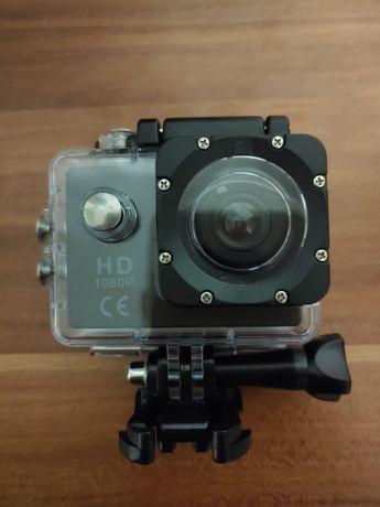 Kamera SPORTOWA FULL HD Wodoodporna