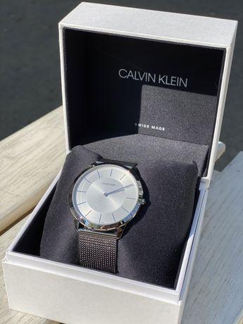 Новые оригинальные часы Calvin Klein (швейцария)