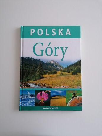Góry - Polska (wyd. IBIS)