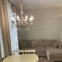 Продается 3 комн квартира в новострое с мебелью и техникой автономка