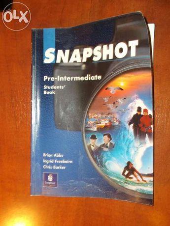 Snapshot Pre-Intermediate